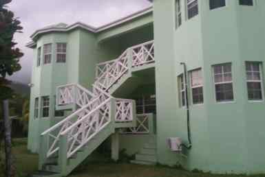 Apartments for rent in St Kitts, 1 and 2 bedroom apartment for rent in Douglas Estate, St Peters, St Kitts