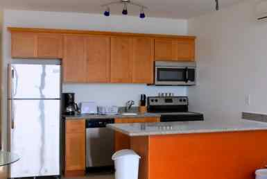 St Kitts Condos For Rent, 1 bedroom condos For Rent, Frigate, St. Kitts - Vista Villas