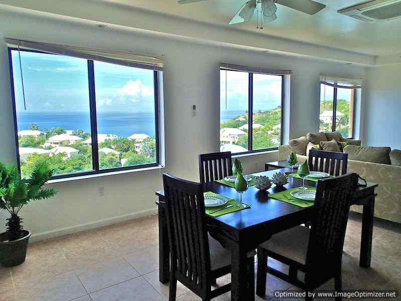 Manor by the sea, St Kitts Condos For Rent -Sale - Manor by the Sea, Frigate Bay