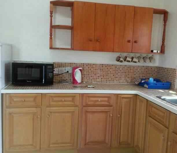 Fully Furnished 2 Bedroom Apartments In St Peters, St